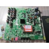 Panel TV LED Board 0091801439 V1.2 screen CMO / Sharp Haier 42R1 / 32F1 / 32F3 Origin