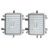 Elevator Wireless Monitoring Transmitter Outdoor Waterproof Wireless Video Transmitter Monitor
