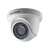 Spot Hai Kang DS-2CE56C0T-IR pure British coaxial infrared dome camera