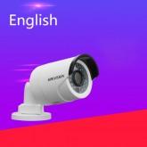 Spot Haikang DS-2CE16C0T-IR HD720P IR Bullet Camera