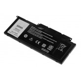 Battery Dell Inspiron 15 7537 Series