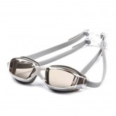 ideecraft แว่นตาว่ายน้ำ swimming glasses YUKE ( สีน้ำเทา )