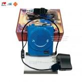 Microphone ลำโพงช่วยสอนพกพา รุ่น SD-1001