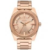 นาฬิกาข้อมือ DIESEL รุ่น DZ5344 Rose gold-tone
