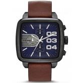 นาฬิกาข้อมือ DIESEL รุ่น DZ4302 Double Down Square