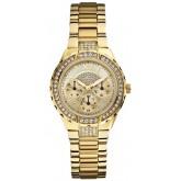 นาฬิกาข้อมือผู้หญิง GUESS รุ่น W0111L2,U0111L2