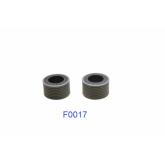 Fujitsu FI 7600/7700 Brake Roller Tire Kit