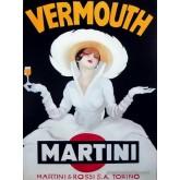 ขายภาพวาดสีน้ำมัน ภาพวาดตกแต่งห้อง ภาพVermouth Martini
