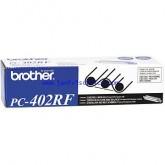 Brother ฟิล์มแฟกซ์ของแท้ Original Fax film รุ่น PC-402RF