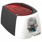 เครื่องพิมพ์บัตรพนักงาน Evolis รุ่น Badgy200