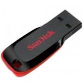 Flash Drive SANDISK 64 GB แฟล็ซไดร์ฟ64จิก