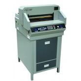 เครื่องตัดกระดาษไฟฟ้า รุ่น 4606H  Program Control Paper Cutting machine