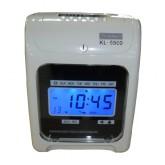 นาฬิกาตอกบัตร TIMETECH รุ่น KL-5500