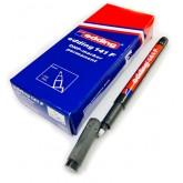 ปากกาเอนกประสงค์ ลบไม่ได้ edding 141 F (Permanent OHP Marker)