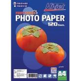 กระดาษฟรุ๊ตซีรีย์โฟโต้เปเปอร์ Hi-jet PJG124-100 120 GSM