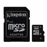 Kingston microSDHC Card – Class 10 /8GB