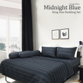 ชุดเครื่องนอน  Midnight Blue
