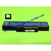 Battery for ACER Aspire 5732Z Emachine D725 D525 / Gateway / 4400 mAh / สีดำ  Gateway NV56 NV53 NV54