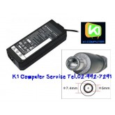 ADAPTER NB : 18.5V - 3.5A : 65W (7.4 mm X 5.0 mm With PIN)