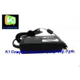 19V - 1.58A : 30W (5.5 mm X 1.7 mm) ADAPTER NB /
