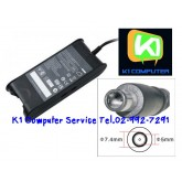 ORIGINAL ADAPTER NB  19.5V - 4.62A : 90W (7.4 mm X 5.0 mm With PIN)