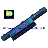 Battery Acer Aspire 4551 4740 Series ,AS10D31