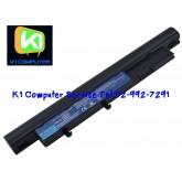 Battery ACER AS09D56 AS09D70 AS09D34 AS09D36 3810T 4810T 5810T Series / 4400 mAh / สีดำ
