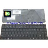 Keyboard Notebook gt; HP/Compaq CQ42 G42 Series
