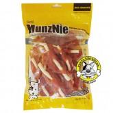 Munznie Big Pack สันในไก่เสียบครันชี่นิ่ม 400 กรัม