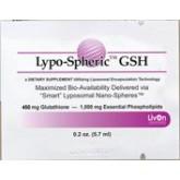 แบ่งขาย Lypo-Spheric Glutathione (กลูต้าเจล) 1 ซอง กลูต้าไธโอน ผิวขาวเร็วที่สุด