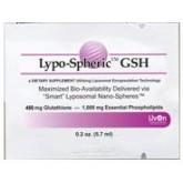 แบ่งขาย Lypo-Spheric Glutathione (กลูต้าเจล) 1 ซอง กลูต้าเจล เร่งผิวขาวได้ดีที่สุด