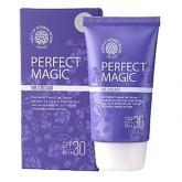 Welcos Perfect Magic BB cream SPF30 PA++ BBตัวที่บางเบาที่สุดในตระกูล welcos bb ค่ะ