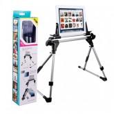 iPad STAND รุ่น 201 ขาตั้ง iPad,iPhone,Smartphone หรือ Tablet ต่างๆ