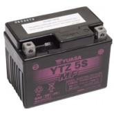 YUASA YTZ5S 12V 3.5Ah แบตเตอรี่มอเตอร์ไซต์ motorcycle battery