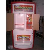 ตู้เติมเงินหยอดเหรียญ เครื่องซักผ้าหยอดเหรียญ ตู้น้ำแร่หยอดเหรียญ ตุ้น้ำดื่มหยอดเหรียญ เครื่องชั่งน้