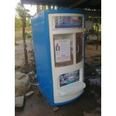 ตู้น้ำดื่มหยอดเหรียญ เครื่องซักผ้าหยอดเหรียญ ตู้เติมเงินหยอดเหรียญ ตู้น้ำแร่หยอดเหรียญ จ.ชลบุรี