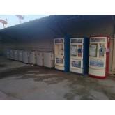 เครื่องซักผ้าหยอดเหรียญ ตู้น้ำดื่มหยอดเหรียญ ตู้เติมเงินหยอดเหรียญ ตู้น้ำแร่หยอดเหรียญ จ.ชลบุรี