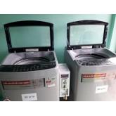 เครื่องซักผ้าหยอดเหรียญ จ.สุพรรณบุรี รุ่นINVERTER จำนวน3เครื่องขึ้นไปพร้อมติดตั้ง