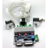 ชุดคิท มินิ CNC 3 NEMA17 78 oz-in stepper motor 3 axis CNC T3-V5
