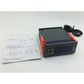 ตัวควบคุมอุณหภูมิดิจิตอล อัติโนมัติ ขนาด 12V. (-50 - 110 องศา)