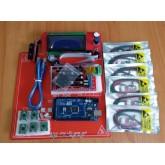 ชุดคิท 3D Printer Ramps 1.4 Kit With Mega 2560 R3 +2004 LCD Controller
