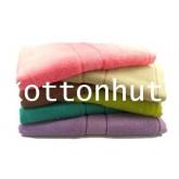 ผ้าขนหนูสำหรับเช็ดตัว 30x60 ลาย Paragon Sweet (เฉดสีECO)