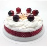 เค้ก Voluptuous Cherry ผ้าขนหนู