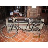 ให้เช่า จักรยานโบราณ จักรยานส่งน้ำแข็ง จักรยานเก่า