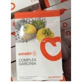 อมาโด้ เอส คอมเพล็กซ์ การ์ซีเนียAmado S Garcinia