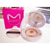 Macqueen Mineral CC Cushion Cover ซีซีครีมสุดเริ่ด