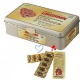 ผลิตภัณฑ์เสริมอาหาร linhzhimin หลินจือมิน