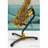 stand ตั้ง  alto, tenor saxophone
