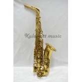 Alto Saxophone - สีทอง ยี่ห้อ Buffet รุ่น 400 series