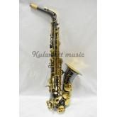 Westminster Alto Saxophone London EX - Gold